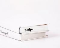 Закладка Shark