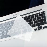 Защитный чехол клавиатуры ноутбуков Dell 17 type B