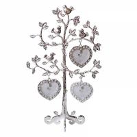 Семейное дерево на 3 фотографии Воробушки