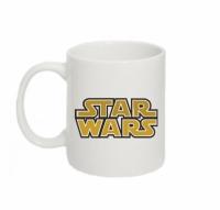 Чашка сердце Звездные Войни