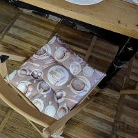 Подушка на стул Домашний Уют