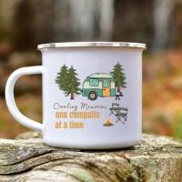 Чашка Camper Creating Memories