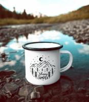 Чашка Happy Camper