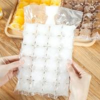 Пакеты для льда на 500 кубиков