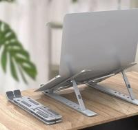 Складная подставка для ноутбука и планшета  Laptop Stand
