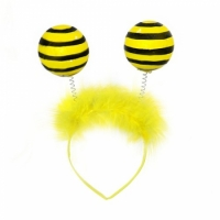 Антенки Пчелки с шариком