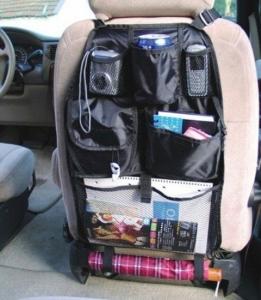 Автомобильный карман органайзер