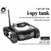 Робот i-Spy Tank (Танк-шпион) с видеокамерой + фото