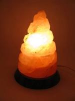 Соляная лампа спираль (17,5Х14Х14 см)