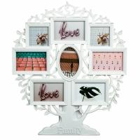 Фотоколлаж Family tree 52х2,5х62 см
