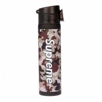 Фото Термос bottle Supreme 400 мл (Серый)