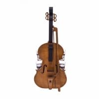 Бар Скрипка с рюмками