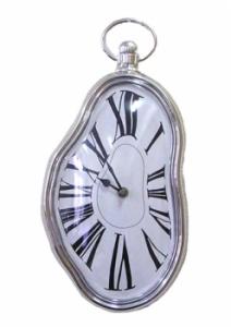 Настенные часы Dali - timer