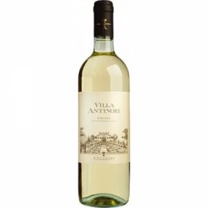 Белое Итальянское Вино 0,75
