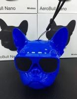 Беспроводная колонка Бульдог Blue mini