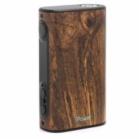 Боксмод Eleaf iPower 80W 5000 Mah Wood