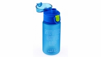 Бутылка с клапаном никогда не останавливайся 3 вида
