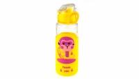 Бутылка с поилкой FUNKY MONKEY 4 Вида