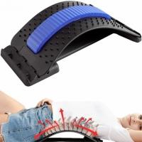 Тренажер мостик для спины и позвоночника Magic back support