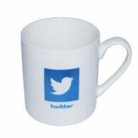 Чашка Twitter