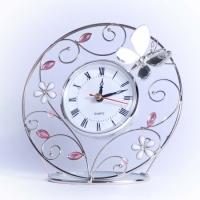 Фото Часы Mirror butterfly