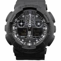 Часы Сasio G-Shock Black реплика