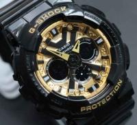 Часы Сasio G-Shock Gold реплика