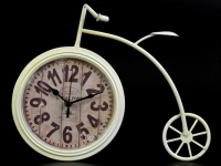 Часы Вело Пенни-Фартинг Пье