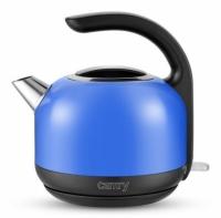 Чайник электрический Camry blue 1,7 л