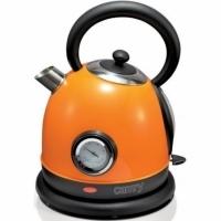 Чайник электрический Camry orange 1,8 л