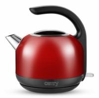 Чайник электрический Camry red 1,7 л