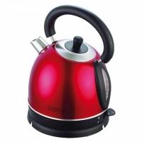 Чайник электрический Camry red 1,8 л