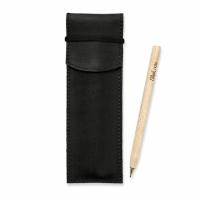 Чехол для ручек Графин + эко кучка и карандаш