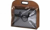 Чехол для сумки Коричневый 44х12х46 см