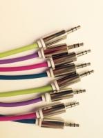 Цветной кабель Джек