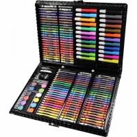 Фото Набор для рисования в чемодане 150 предметов