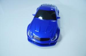 Колонка - Машинка Mercedes C200 (колонка, плеер mp3, радио)