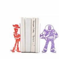 Держатели для книг Игрушечная история