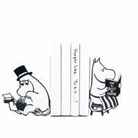 Держатели для книг Муми-тролли