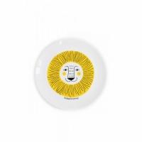 Детская тарелка Левенятко