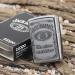 Зажигалка Zippo Jack Daniels