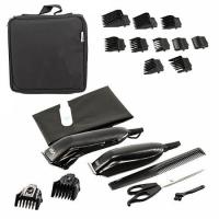 Многофункциональный набор для стрижки волос в сумке