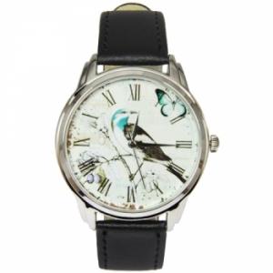 Часы наручные Лесная Птичка