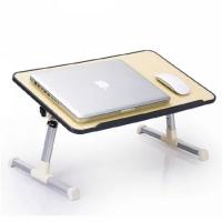 Подставка столик для ноутбука с охлаждением Laptop Table
