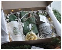 Подарочный набор Рождество