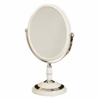 Косметическое зеркало For me 17х2х32см