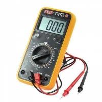 Мультиметр универсальный, цифровой измерительный прибор