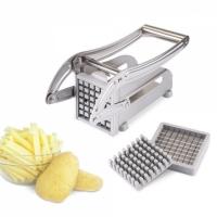Картофелерезка Potato Chipper для нарезки картофеля и овощей