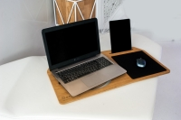 Фото Игровая подставка для ноутбука Hover 13 дюймов