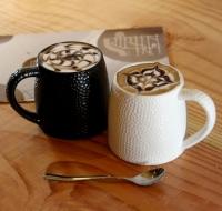 Керамическая чашка Super Starbucks